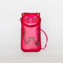 Smart Phone Case for IPhone 6 or 7 AP 413 Cat
